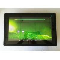 Buy cheap Widescreen Android Industrial Tablet Pc 15.6 Inch EMMC 8G Storage With WiFi Bluetooth from wholesalers