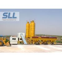 Buy cheap JS1500 Concrete Mixer Concrete Batching Systems Low Noise Integrated Design from wholesalers