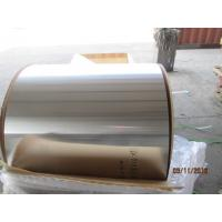 Buy cheap 0.18MM Thickness Hard Tempered Aluminium Foil Temper H22 For Air Conditioner from wholesalers
