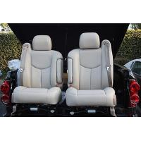 Buy cheap Automatic Cutting Machine for Automobile Upholstery Car Mats from wholesalers