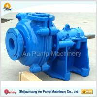 Buy cheap High Density Ash Handling Slurries Pump from wholesalers