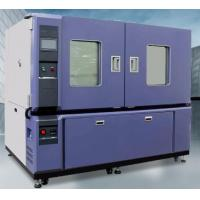Buy cheap -25℃ ~ +70℃ 64L Benchtop / Desktop Climatic Test Chamber With Hand A Hole Operation Inside Chamber from wholesalers