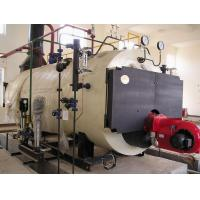 Buy cheap 10 Ton Natural Gas Fired Steam Boiler product