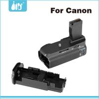 Buy cheap SLR Camera Battery Grip Holder for Canon LP-E17 750D 760D T6i T6s X8i 8000D from wholesalers