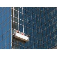 Buy cheap Flexible ZLP800 800kg Window Cleaning Platform 1.8kw for high - rise building from wholesalers