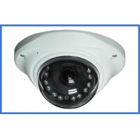 Buy cheap 25m - 30m IR Distance Fisheye 180° IP CCTV Camera 1.3 Megapixel CMOS H.264 ONVIF 2.0 from wholesalers