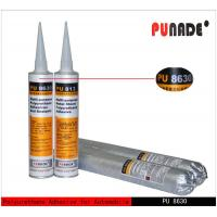 Buy cheap Auto glass repair / replacement PU Adhesive Sealant from wholesalers