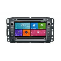 Buy cheap Car multimedia players for CHEVROLET with 7'' Capacitive Touch screen and 1080P high resolution and3D dynamic UI from wholesalers