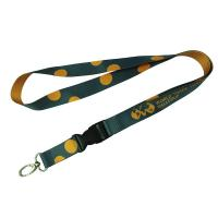 Buy cheap Sublimation Lanyards from wholesalers