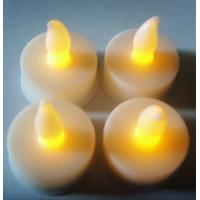 Buy cheap Cheaper LED Birthday Gift Tea Candle Holder Light Decoration from wholesalers