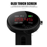 Buy cheap MC02 Menstrual Cycle Reminder Pedometer Smart Bracelet Heart Rate Monitor Blood Pressure Sport Watch Fitness Tracker from wholesalers