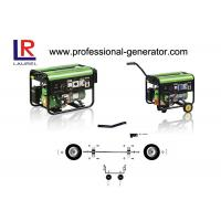 Buy cheap Eco - Friendly Forced Air Cooled Natural Gas Generators Set 4 - stroke OHV from wholesalers