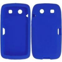 Buy cheap Lightweight Black silicone protective cell phone case for LG P690 from wholesalers