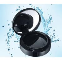 Buy cheap Empty Cosmetic Compact Powder Packaging , 15g ECO powder compact case product