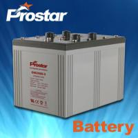 Buy cheap Prostar 2v 2000ah battery from wholesalers