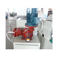 Buy cheap Expanded Polystyrene Plastic Extruder Machine Full Automatic With 0.3 - 4 mm from wholesalers