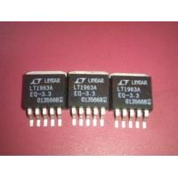 Buy cheap LT1963AEQ-3.3PBF Linear Technology-1.5A,Fast Transient Response LDO Regulators product