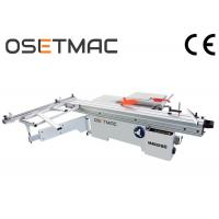 Buy cheap Woodworking Machine Sliding Table Saw MJ6132BD For Plywood And Panel Cutting from wholesalers
