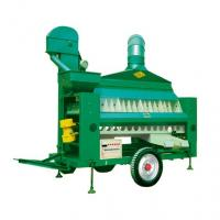 Buy cheap 5XJC-5 Gravity separator for paddy and wheat from wholesalers