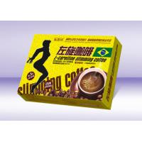Buy cheap L-carnitine Slimming Coffee from wholesalers