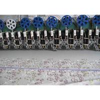 Buy cheap Multi-head Chenille machine with double sequins (Hot products) from wholesalers