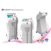 Buy cheap 2019 Nubway Painless laser hair removal /808 fiber coupled diode laser /laser hairline removal from wholesalers