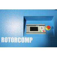 Buy cheap Food Beverage Oil Free Gas Compressor , Scroll Type Air Compressor Running Simple from wholesalers