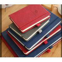 Buy cheap small notebooks and journals,ustom spiral notebook with pen,customized promotional A5 paper notebook with leather cover from wholesalers