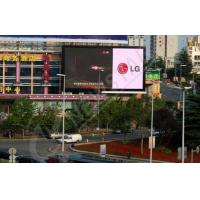 Buy cheap High Density Rental p20 Outdoor Led Display Screens / Advertising Led Billboards from wholesalers