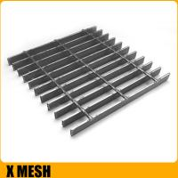 Buy cheap Steel Grating Steel Grating Weight Steel Grating Standard Size from wholesalers
