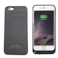 Buy cheap China factory ultra slim power bank backup case ,external battery case for iPhone 6+ ,portable battery charger product