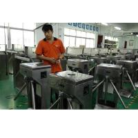 Buy cheap Intelligent 3 Arm Tripod Access Control Turnstiles Mechanical For Traffic Pedestrian from wholesalers