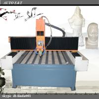 Buy cheap Heavy duty CNC Engraving Machine for stone carving from wholesalers
