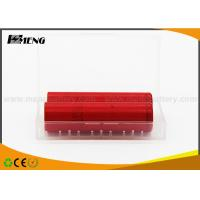 Buy cheap Sanyo UR18650ZY 18650 Lithium Ion Batteries 2600mAh 3.7V Rechargeable from wholesalers