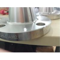 Buy cheap Duplex Stainless A182 F51 Flange, Uns S31803 Duplex stainless steel Flange from wholesalers