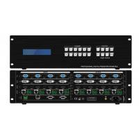 Buy cheap X9 Series Ultra-High Bandwidth LCD/LED Videowall Processor support Multi-Window from wholesalers