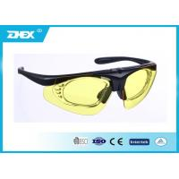 Buy cheap Bullet - proof Light Military Tactical Goggles eyeglasses ,  safety eye goggles from wholesalers