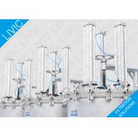 Buy cheap Jet Fuel Self Cleaning Water Filter Easy Disassembly For FCC Slurry Filtration from wholesalers