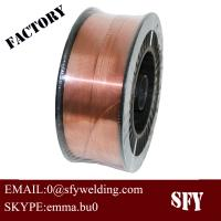 Buy cheap CO2 Gas Welding Wire from wholesalers