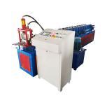 Buy cheap Garage Door Aluminum Iron Door Shutter Roll Forming Machine Automatic from wholesalers