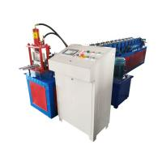Buy cheap High Strength Garage Door Roll Forming Machine , Roller Shutter Door Making Machine Weight 2t from wholesalers