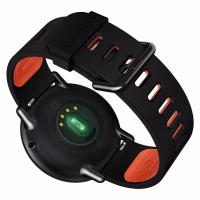 2018 Huami Reflective display technology sport gps smart watch for ios