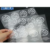 Buy cheap Size Label Heat Transfer Ironing Stickers For DIY Handcraft Clothes Size Tags Prints Accessories from wholesalers