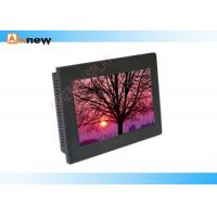 Buy cheap HDMI High Definition 10 Inch Resistive Touch Screen Panel PC 1280X800 350cd/m^2 from wholesalers