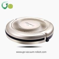 Buy cheap Anti collision hoover robot vacuum Suitable for Multi-environment for home cleaners from wholesalers