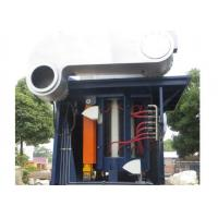 Buy cheap IF coreless 4 ton capacity medium frequency induction melting furnace from wholesalers