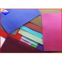 Buy cheap Virgin PP Spunbond Nonwoven Fabric , Non Woven Raw Material Shrink Resistant product