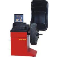 Buy cheap Electronic Wheel Balancer (EM7040) from wholesalers