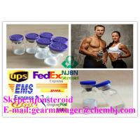 Buy cheap Body Building Growth Hormone Peptides CJC-1295 Acetate 863288-34-0 from wholesalers