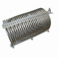 Buy cheap Seamless Coil Tubes, Made of Stainless Steel, Suitable for Acid Injections and Flow Lines from wholesalers